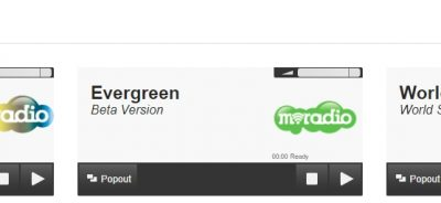 Evergreen - Funk&Jazz