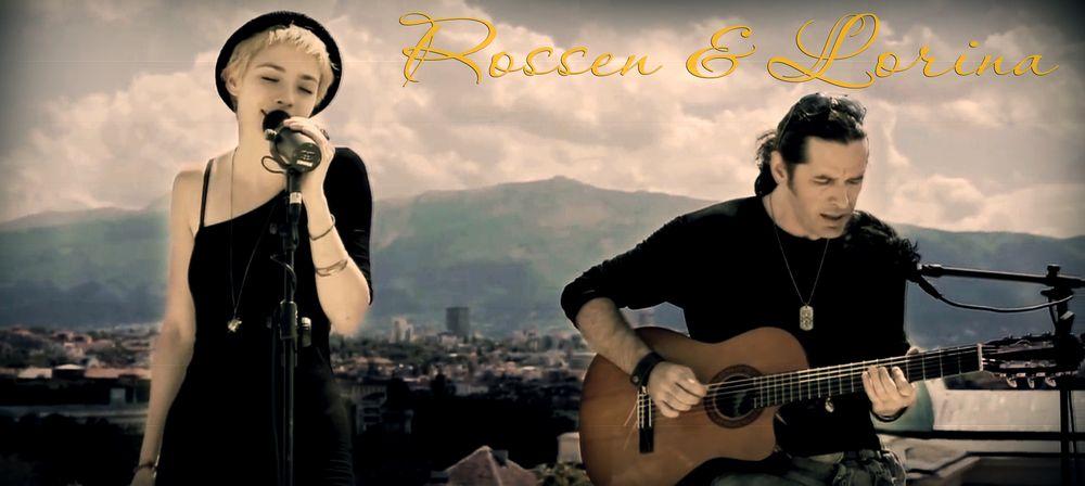 Rossen & Lorina