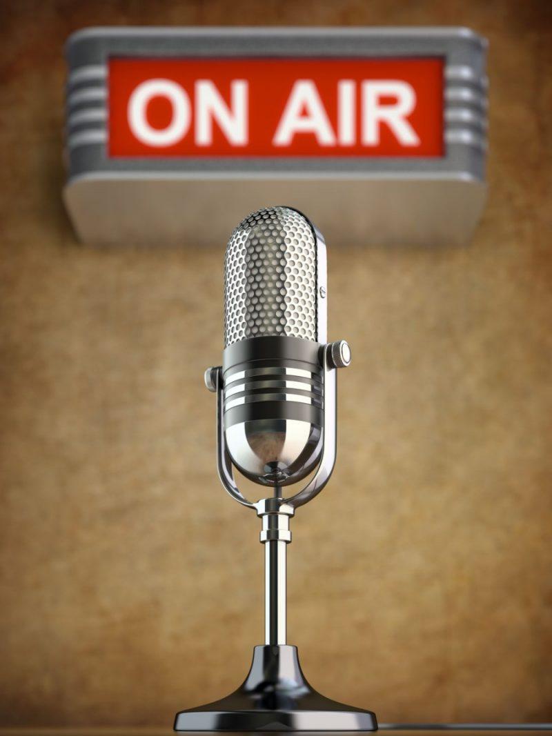 радио реклама